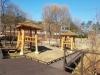 대청호자연수변공원 생활공원 조성사업 완료