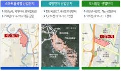 대전의 꿈, 4차산업혁명특별시