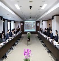 서구, 균형발전사업 보완계획 수립 용역 착수 보고회 개최