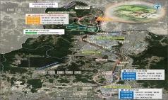금고동으로 대전하수처리장 이전, 민간투자 적격성조사 (KDI) 통과
