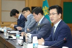 대전 베이스볼 드림파크 '개방형 구장'vs'돔구장'