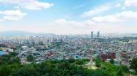 대동하늘공원, '전국구 테마 관광지'로 도약 발판 마련