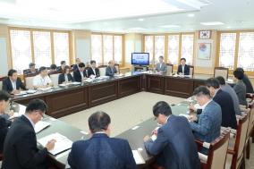 대전시, 장대·평촌·안산 산업단지 조성사업 연말까지 구체화