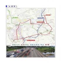 서대전육교 지하화 구간, 트램 2차로를 포함해 지하차도 8차로 건설 추진