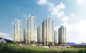 대전 11월 첫 주 아파트 매매가 상승률 전국 최고