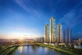 코로나19에도 대전·세종 아파트 매매가 상승폭 전국 최고