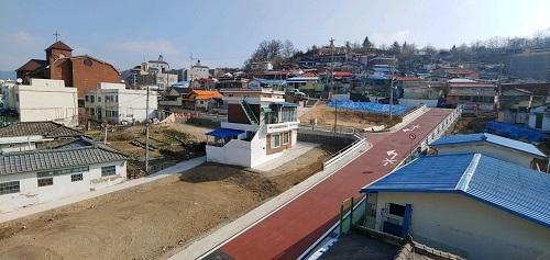 대동3구역 주거환경개선사업 추진에 '박차'