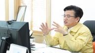 허태정 시장, 신속집행으로 경제 회복 총력