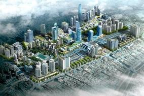 대전 혁신도시 입지'대전역세권지구, 연축지구'