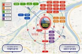 코로나 19 역경 속에서'지역 거점형 콘텐츠기업 육성센터'유치 희소식