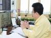 허 시장, 코로나19 대응 고강도 생활 속 거리두기 당부