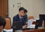 조승래 의원, 봉명동 우산거리 스마트시범상가 선정