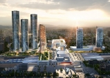 대전역 복합2구역개발사업 전략회의 개최