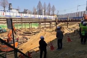 대전 민간건축공사 지역업체 수주금액'역대최고'