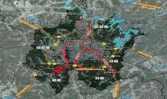 갑천·유등천·대전천, 4,680억 투입 3대하천 그린뉴딜 착수