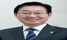 박범계 의원, 탄방동 통학로 전신주 지중화 추진으로 주민 안전 확보