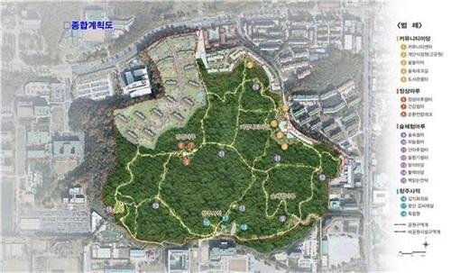 대전시 매봉공원 특례사업 행정소송 대법원 승소