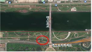 갑천 공공 바비큐장 4월 6일 봄맞이 개장_위치도.jpg