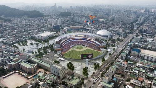 대전시, 베이스볼 드림파크 조성사업 기본계획(안) 발표_조감도.jpg